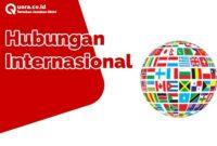 Manfaat Hubungan Internasional