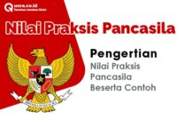 Nilai Praksis Pancasila