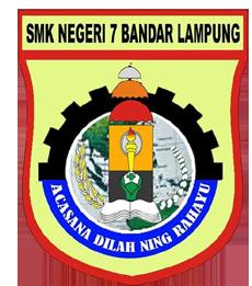 Logo SMK 7 Bandar Lampung